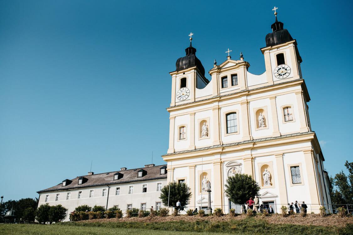 Hochzeit Schloss Fuschl Fuschlsee Salzburg 44