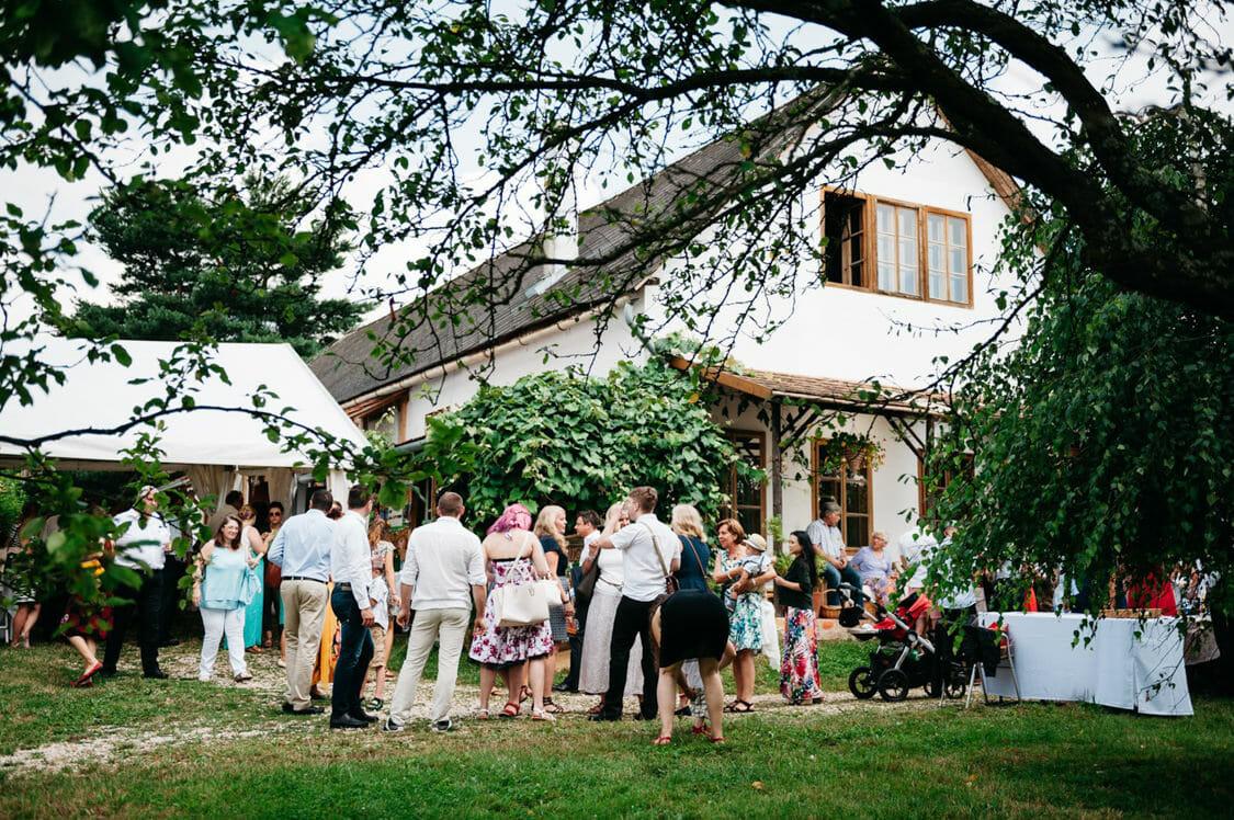Hochzeit Burgenland Garten Alternativ Sfinks Bauernhof 02