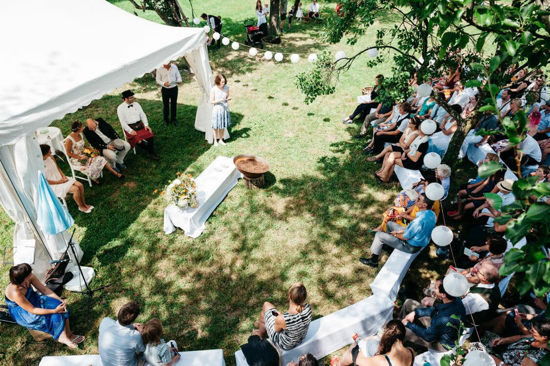 Hochzeit Burgenland Garten Alternativ Sfinks Bauernhof 14