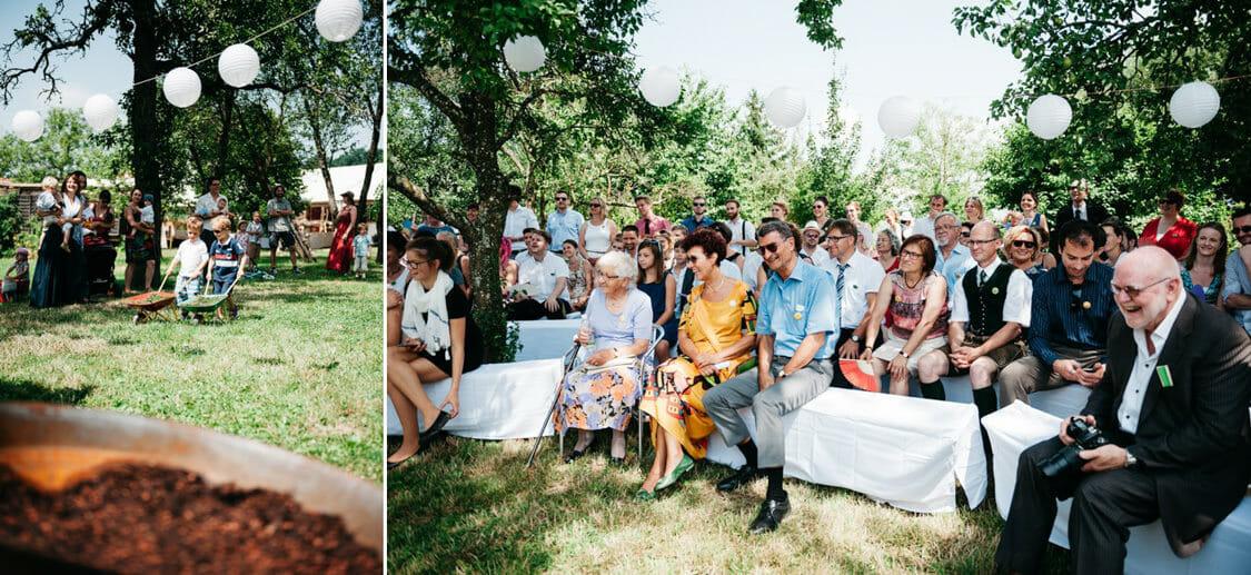 Hochzeit Burgenland Garten Alternativ Sfinks Bauernhof 17