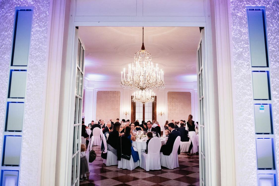 Hochzeitsfotograf Salzburg Kavalierhaus Klessheim