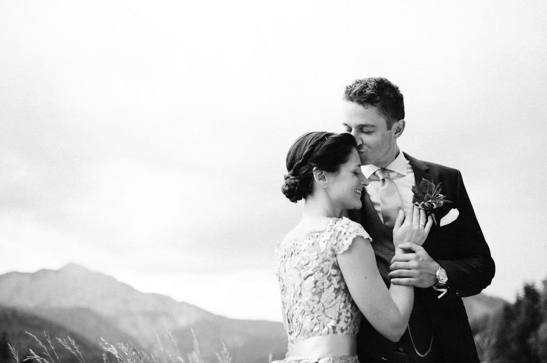 Hochzeitsfotograf Hochzeit Alm Berge Obersteiermark Vintage Tom Schuller 08