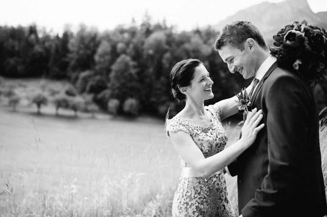 Hochzeitsfotograf Hochzeit Alm Berge Obersteiermark Vintage Tom Schuller 09