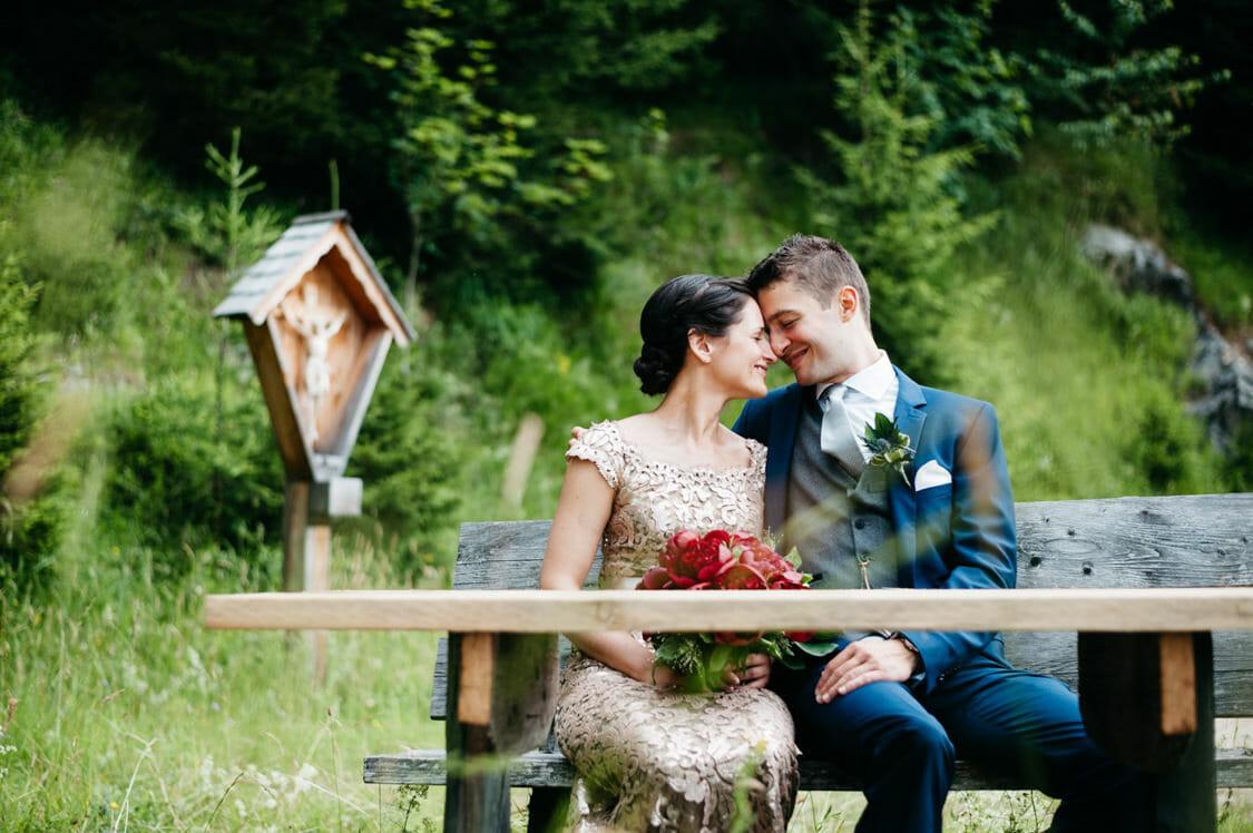 Hochzeitsfotograf Hochzeit Alm Berge Obersteiermark Vintage Tom Schuller 11