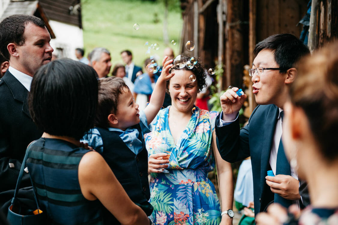 Hochzeitsfotograf Hochzeit Alm Berge Obersteiermark Vintage Tom Schuller 22