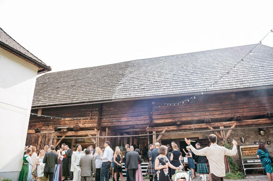 Hochzeitsfotograf Hochzeit Alm Berge Obersteiermark Vintage Tom Schuller 23