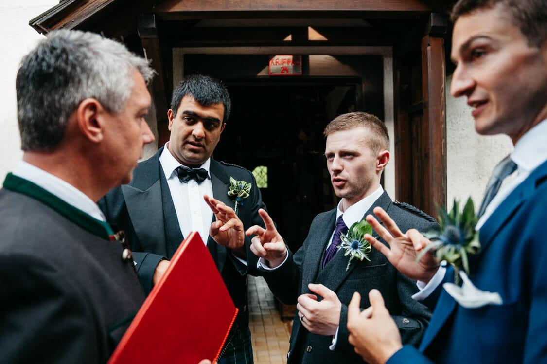 Hochzeitsfotograf Hochzeit Alm Berge Obersteiermark Vintage Tom Schuller 24
