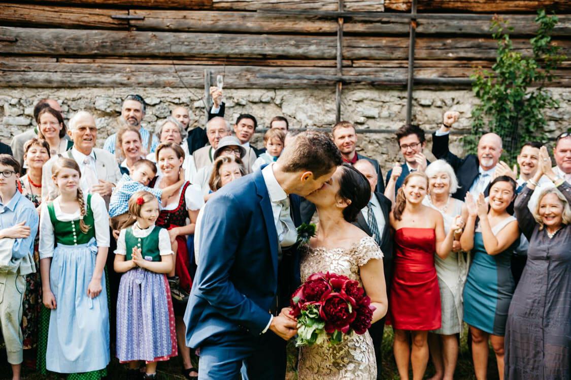 Hochzeitsfotograf Hochzeit Alm Berge Obersteiermark Vintage Tom Schuller 40