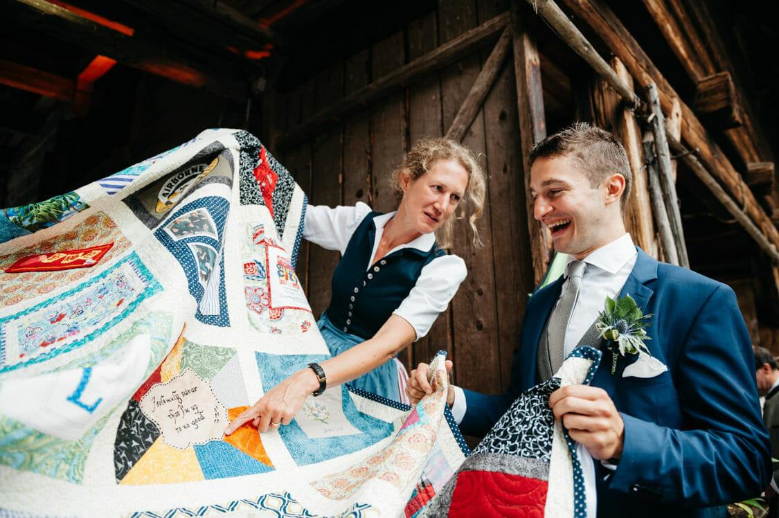 Hochzeitsfotograf Hochzeit Alm Berge Obersteiermark Vintage Tom Schuller 45