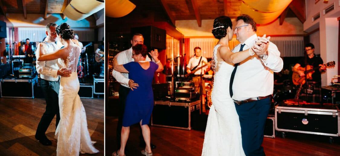 Wunderschone Hochzeit An Der Sudsteirischen Weinstrasse