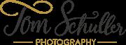 Logo Hochzeitsfotograf Tom Schuller Photography