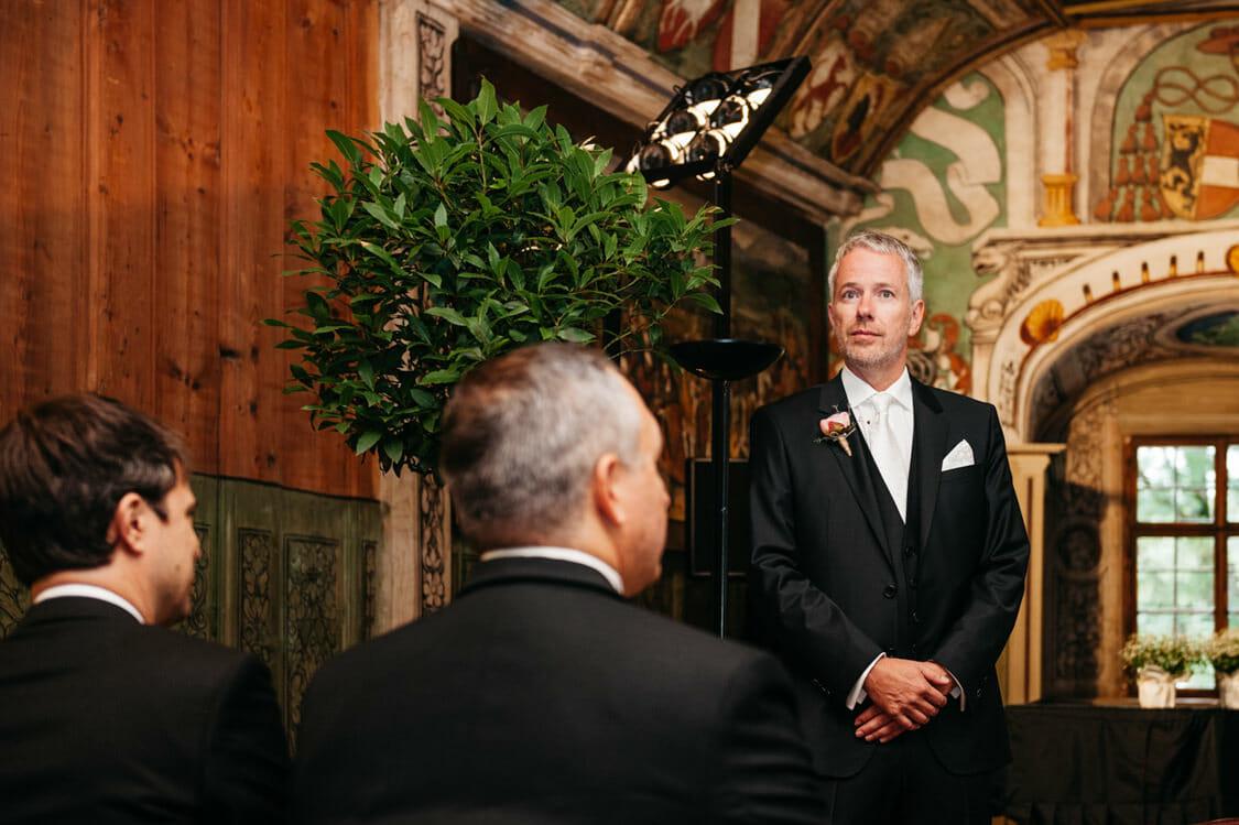 Traumhochzeit Hochzeitsfotograf Goldegg Seehof Wedding 032
