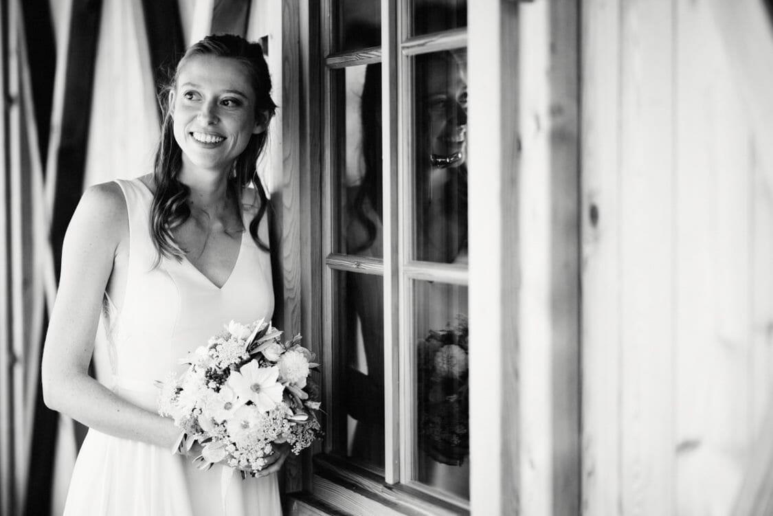 Vintagehochzeit Hochzeitsfotograf Kaernten Faakersee 19