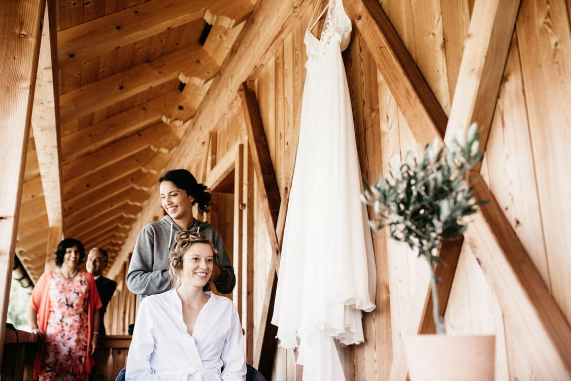Vintagehochzeit Hochzeitsfotograf Kaernten Faakersee 2