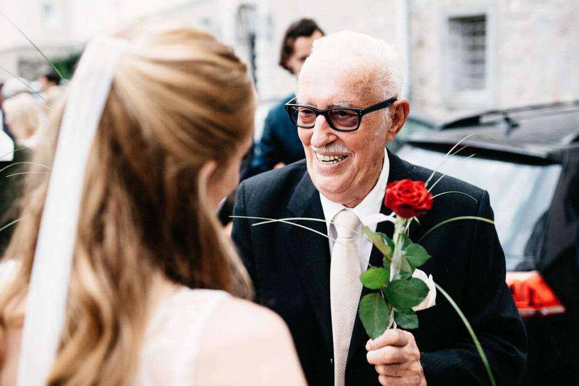 Vintagehochzeit Hochzeitsfotograf Kaernten Faakersee 41