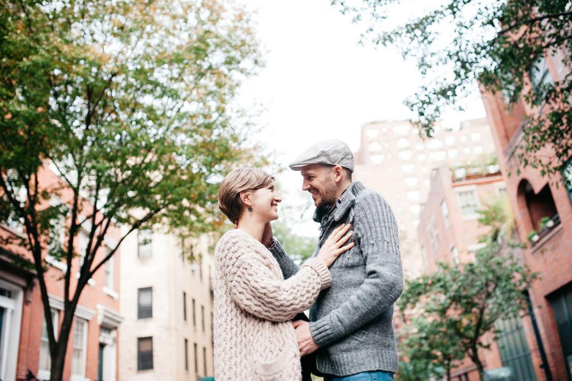 Couple Photoshoot Newyork Nyc Highline Meatpackingdistrict Chelseamarket 004