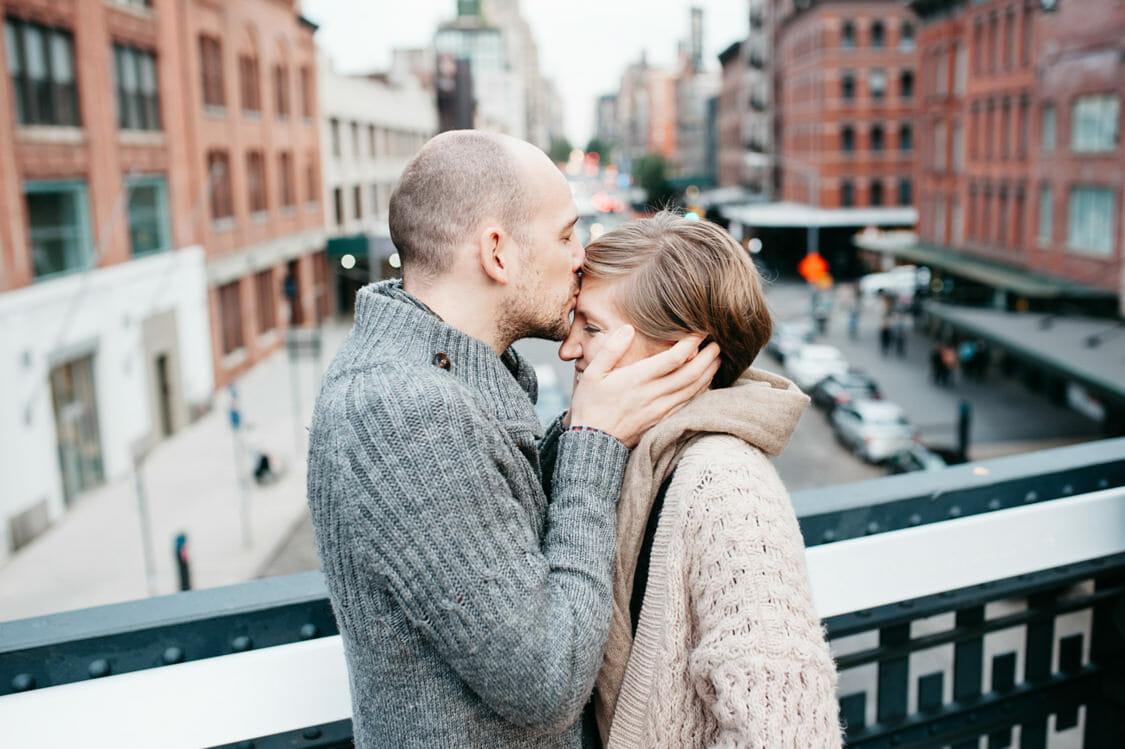 Couple Photoshoot Newyork Nyc Highline Meatpackingdistrict Chelseamarket 014