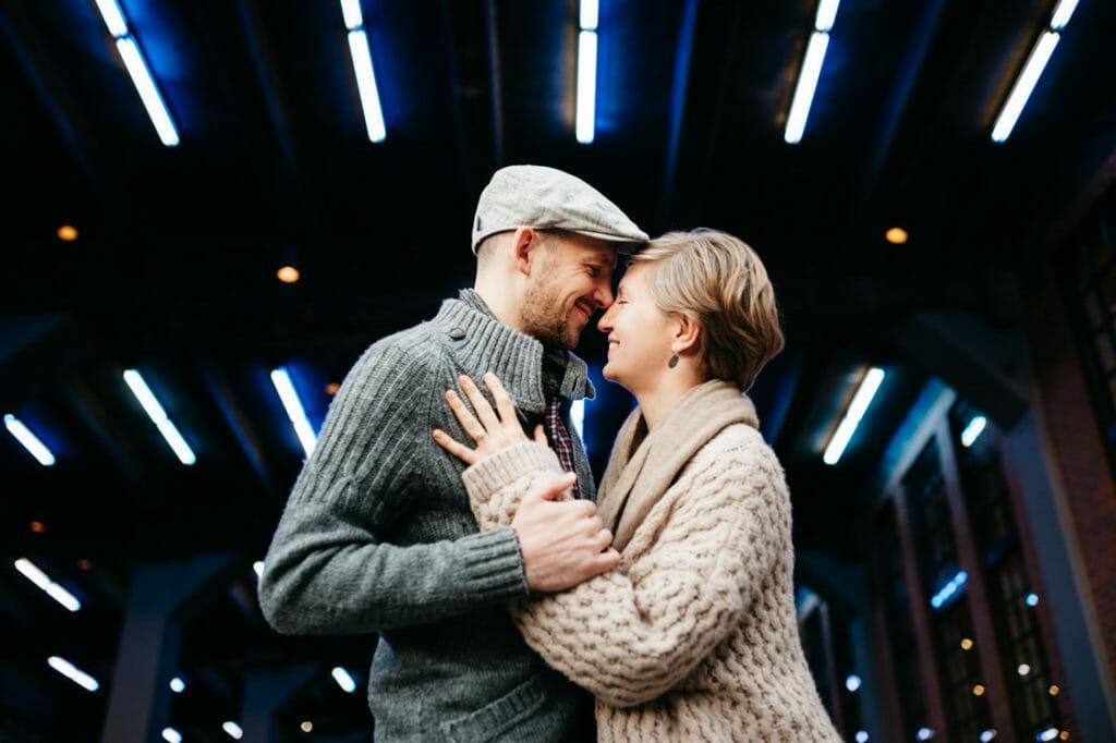 Couple Photoshoot Newyork Nyc Highline Meatpackingdistrict Chelseamarket 015