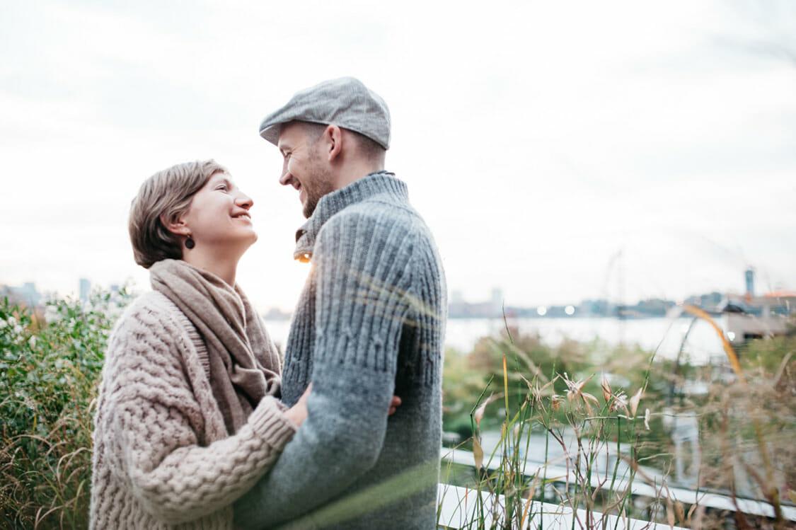Couple Photoshoot Newyork Nyc Highline Meatpackingdistrict Chelseamarket 017
