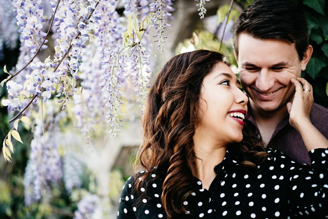 Coupleshoot Barcelona Montjuic Engagement Wedding 006