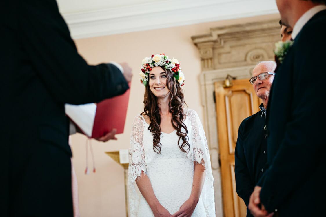 Elopement Hochzeit Salzburg Schloss Mirabell Marmorsaal Mirabellgarten 002