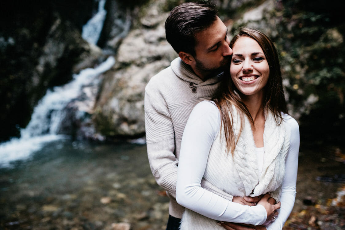 Engagement Shooting Baerenschutzklamm Graz