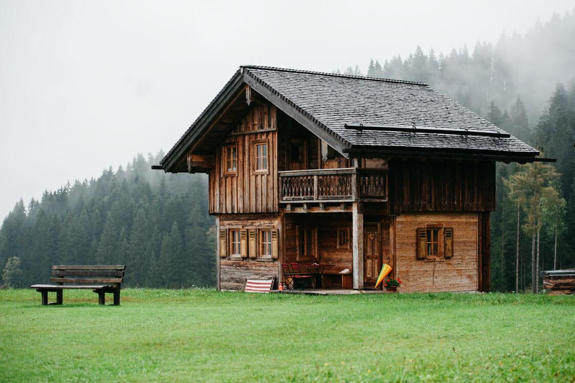 Hochzeitsfotograf Salzburg Abtenau Sonnleitn Bauernhof Tracht Lederhose Dirndl 001