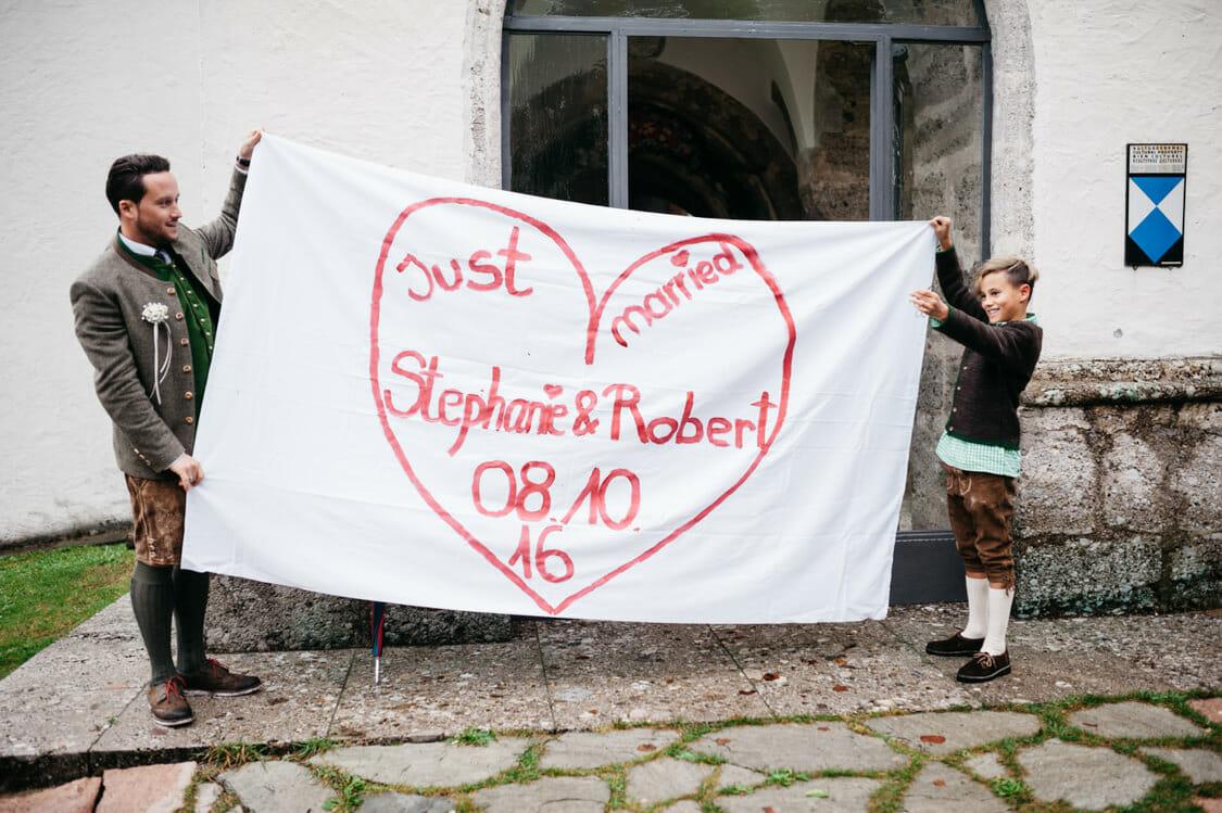 Hochzeitsfotograf Salzburg Abtenau Sonnleitn Bauernhof Tracht Lederhose Dirndl 042