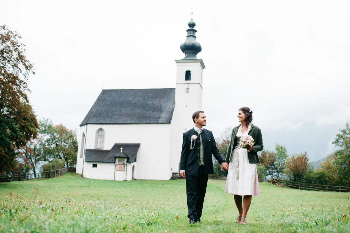 Hochzeitsfotograf Salzburg Abtenau Sonnleitn Bauernhof Tracht Lederhose Dirndl 046