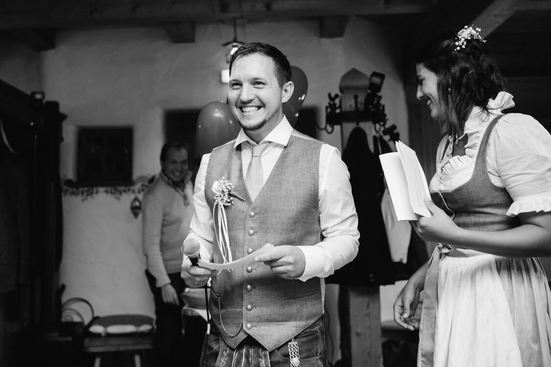 Hochzeitsfotograf Salzburg Abtenau Sonnleitn Bauernhof Tracht Lederhose Dirndl 069