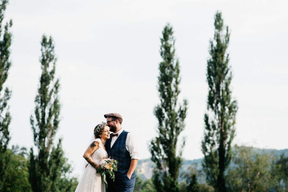 Hochzeit Aiola Schloss Sankt Veit Boho 064