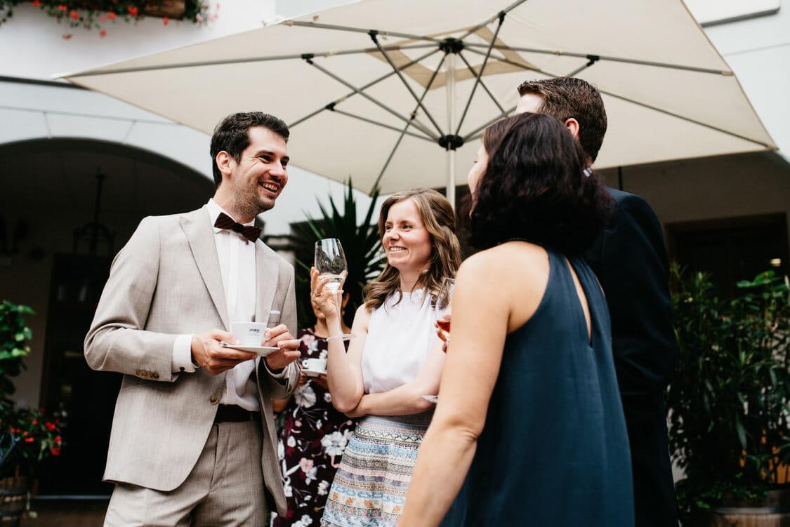 Hochzeit Weinschloss Thaller Pavillon 1