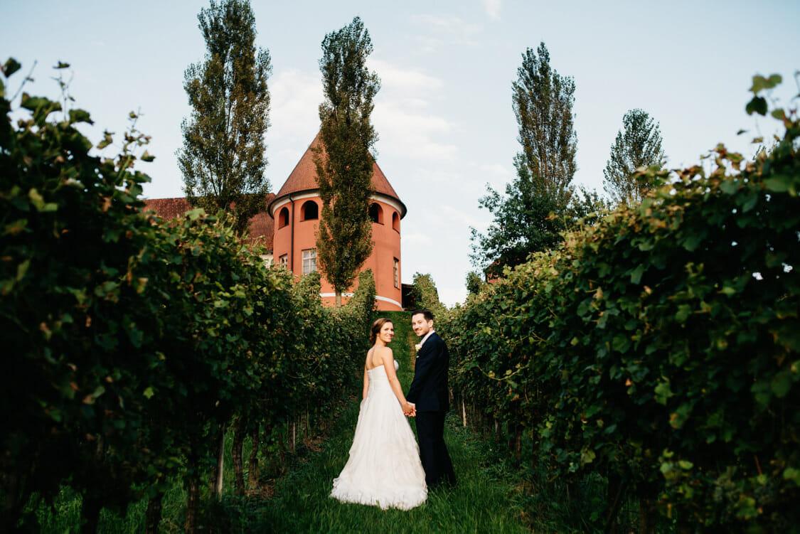 Hochzeit Weinschloss Thaller Pavillon 58