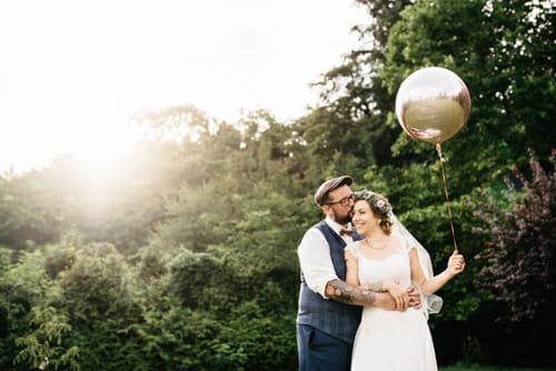 Hochzeitsfotograf Salzburg Authentisch
