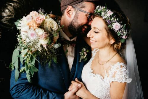 Hochzeitsfotograf Salzburg Hochzeit 2018 Boho 2