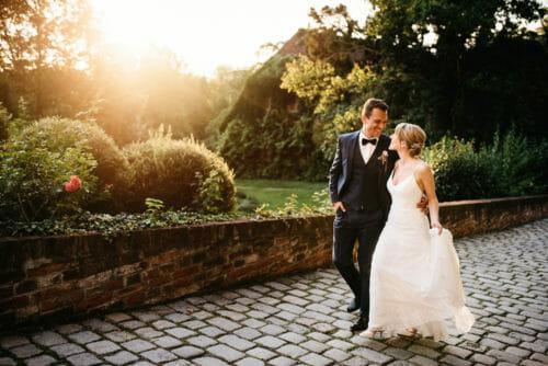 Moderne Lebendige Hochzeitsfotos 1