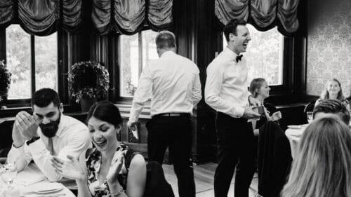 Moderne Lebendige Hochzeitsfotos 10