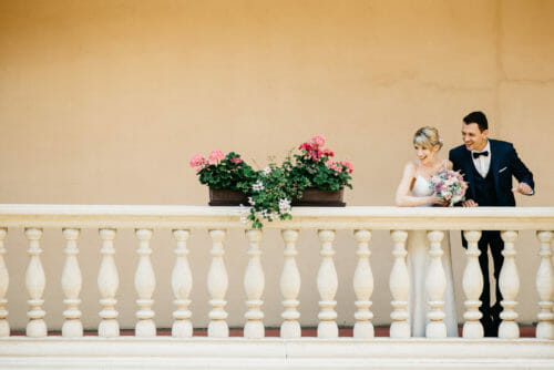 Moderne Lebendige Hochzeitsfotos 11