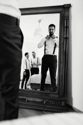 Moderne Lebendige Hochzeitsfotos 12
