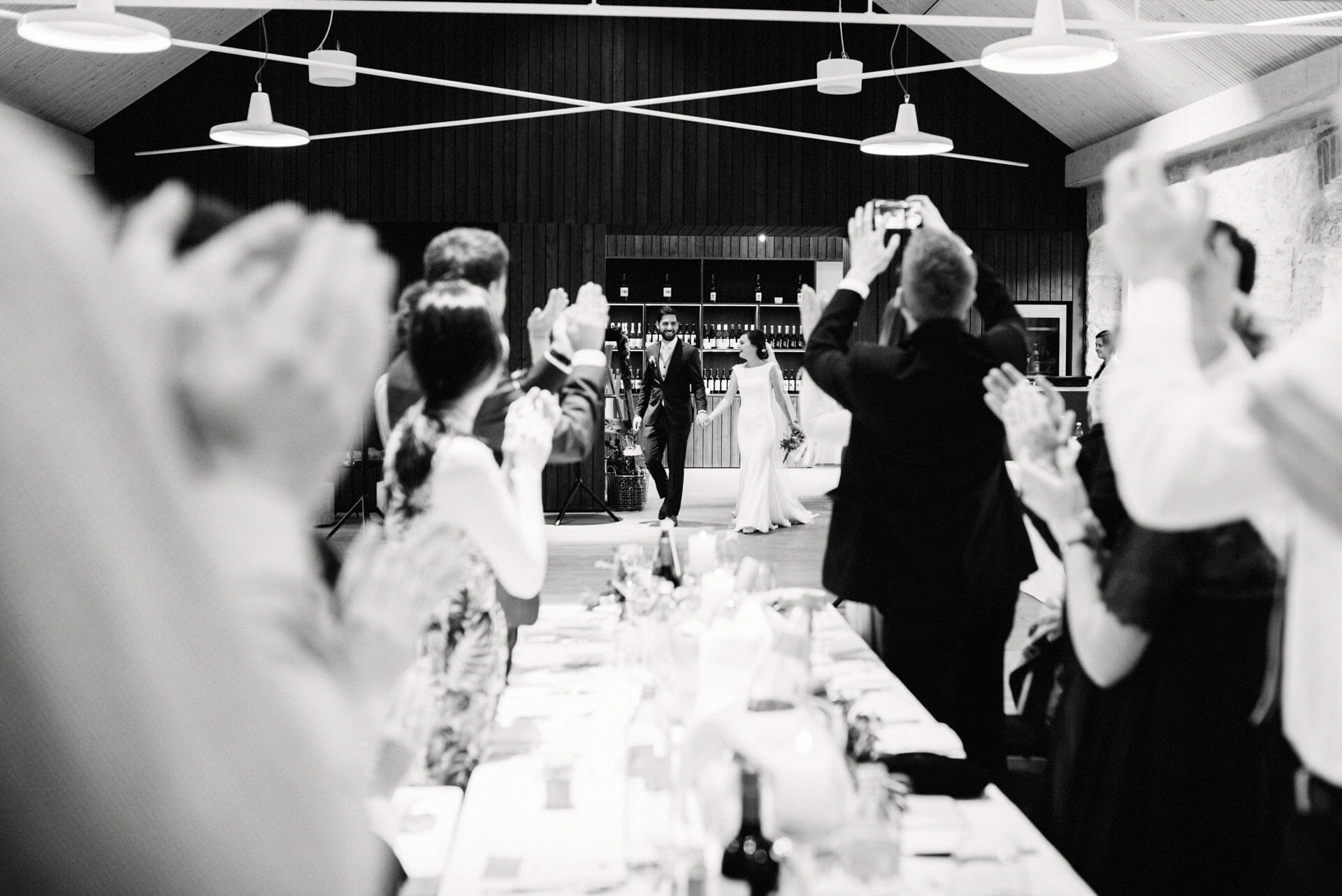 Moderne Lebendige Hochzeitsfotos 14