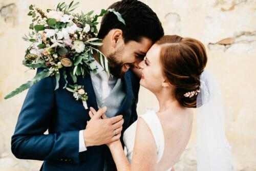 Moderne Lebendige Hochzeitsfotos 16