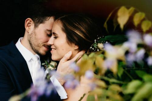 Moderne Lebendige Hochzeitsfotos 20