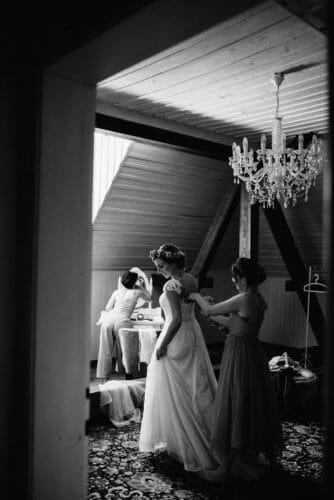 Moderne Lebendige Hochzeitsfotos 21