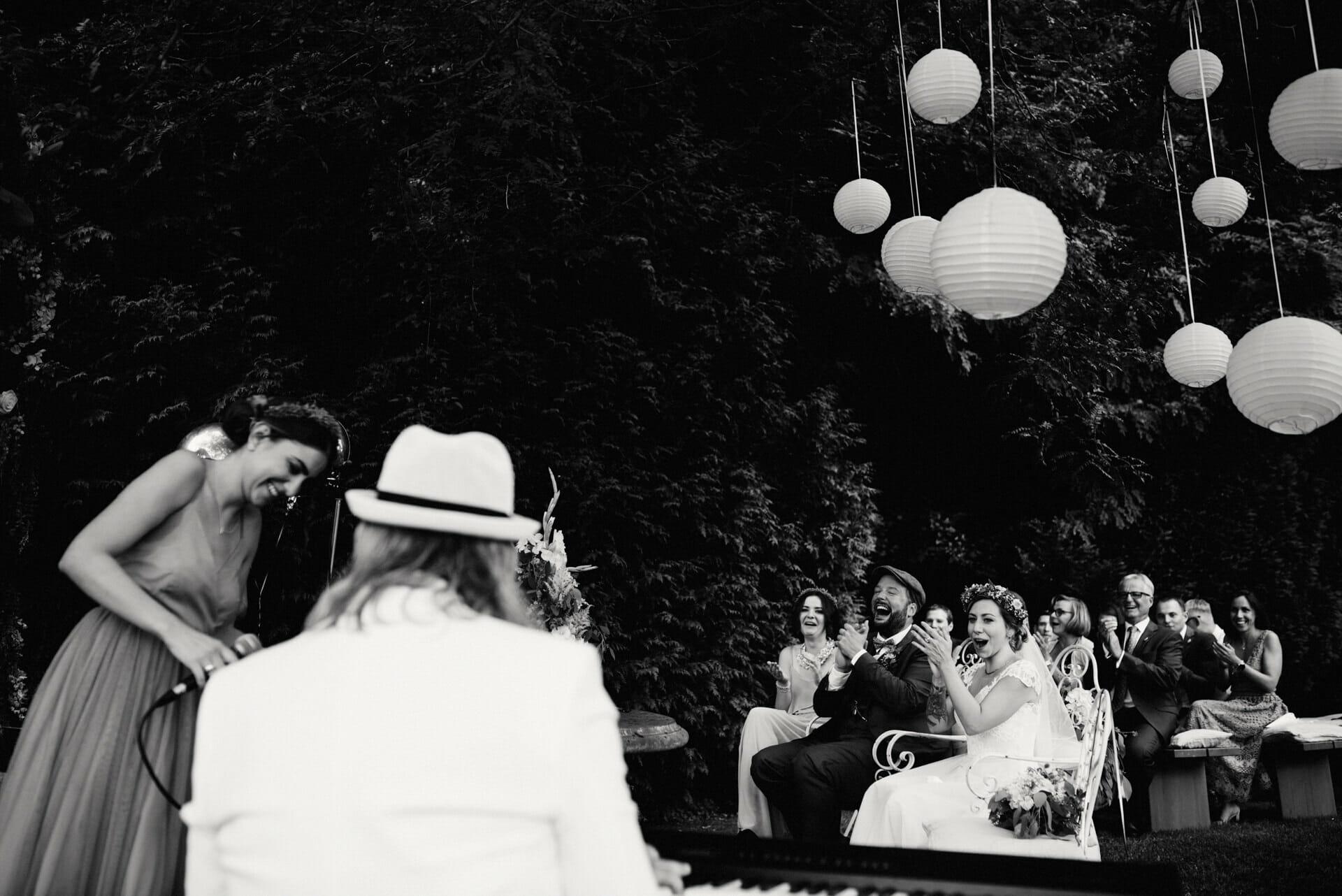 Moderne Lebendige Hochzeitsfotos 22