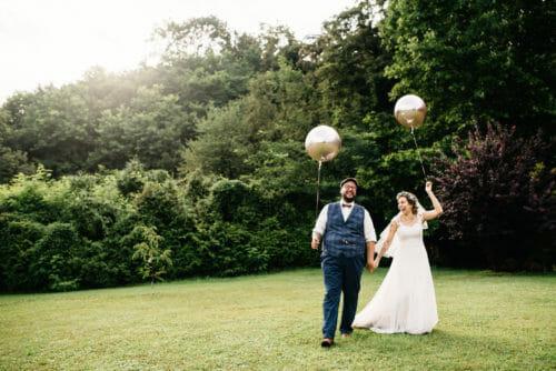 Moderne Lebendige Hochzeitsfotos 24