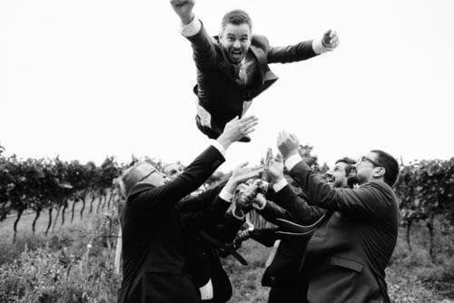 Moderne Lebendige Hochzeitsfotos 27