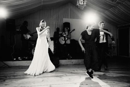 Moderne Lebendige Hochzeitsfotos 3