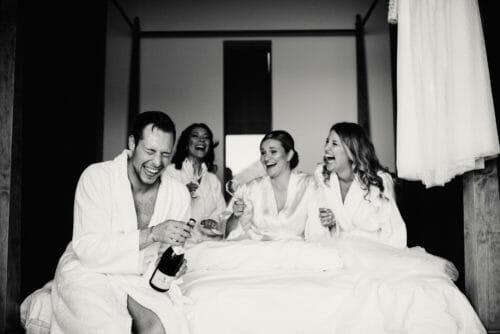 Moderne Lebendige Hochzeitsfotos 4