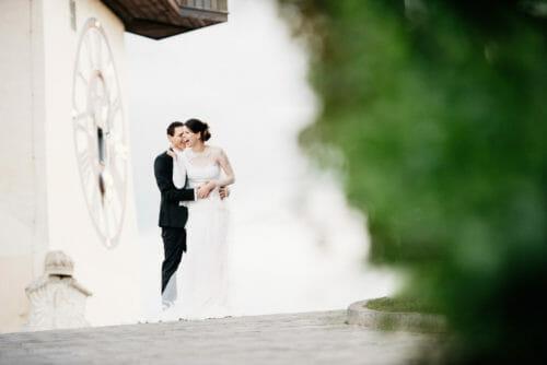 Moderne Lebendige Hochzeitsfotos 5