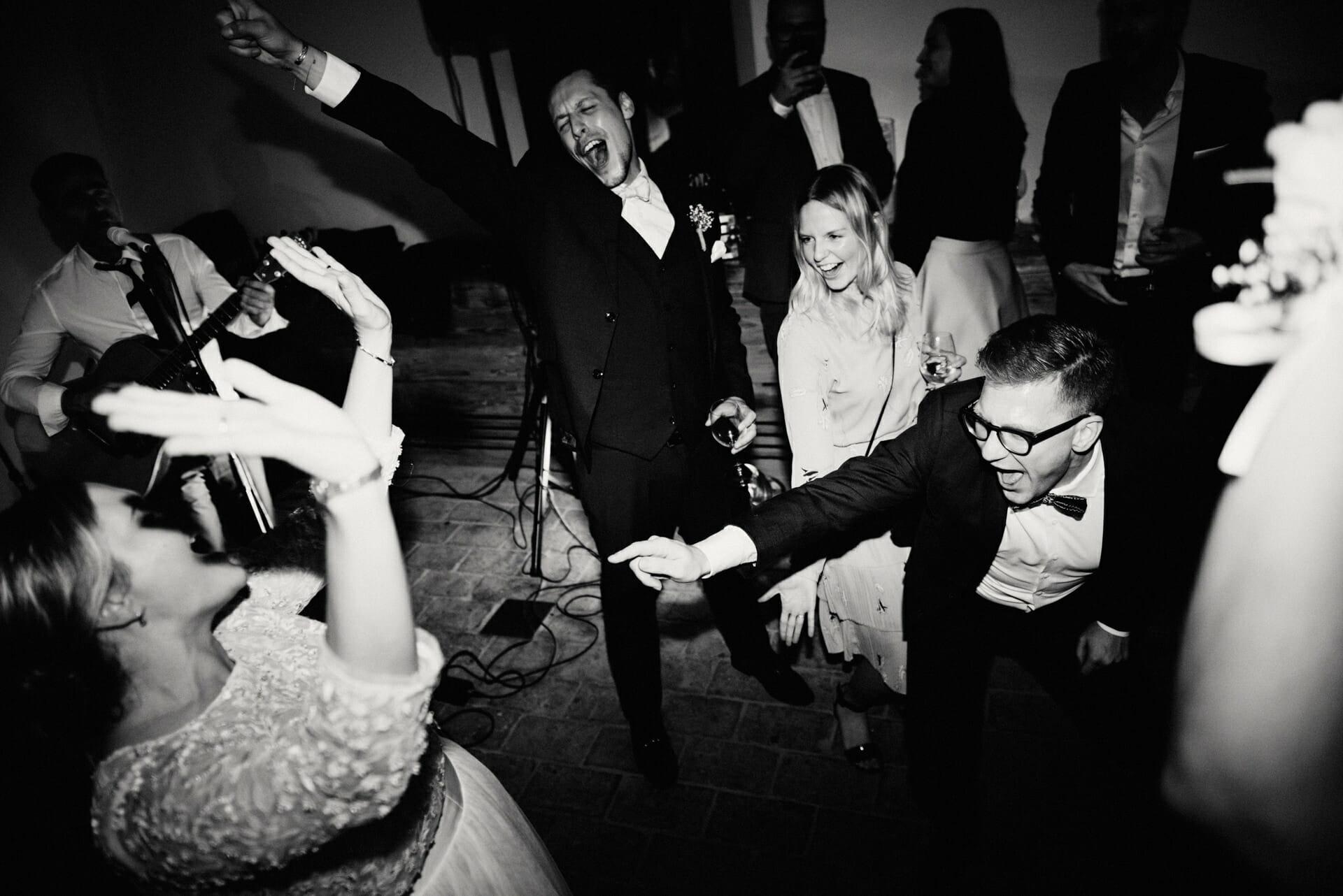 Moderne Lebendige Hochzeitsfotos 6